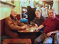 SX8671 : Geograph South Devon 10th birthday meet, Ye Olde Cider Bar, Newton Abbot by Tracy Mozdzer