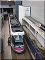 SP0687 : Birmingham Metro by Chris Allen
