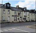 SM9703 : The Welshmans Arms, Pembroke Dock by Jaggery