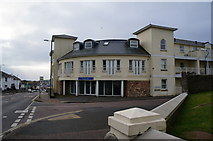 SX9265 : Foxlands on Babbacombe Road, Babbacombe by Ian S