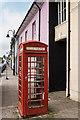 SN6859 : K6 phone box by Ian Capper