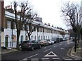 TQ3183 : Sudeley Street, Islington by Chris Whippet
