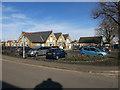 TL3986 : King Edward Community Centre, Chatteris by Hugh Venables