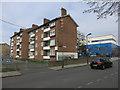TQ3485 : Cecilia Road, Hackney by Hugh Venables