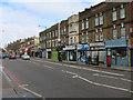 TQ3585 : Lower Clapton Road by Hugh Venables