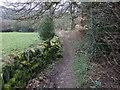 SE0720 : Bridleway, Beestonley by JThomas