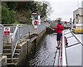 H2245 : Portora Lock by Rossographer
