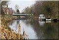 TA0753 : Driffield Canal at Brigham by Paul Harrop