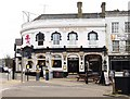 "TL0921 : ""The Red Lion Hotel"", Luton by Julian Osley"