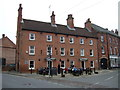 SK6567 : The White Hart Hotel, Ollerton by JThomas