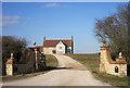 SP7021 : Oak Tree Farm by Des Blenkinsopp