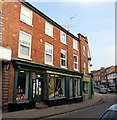 SO6554 : Food For All in Bromyard by Jaggery