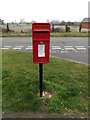 TM2483 : Station Hill Postbox by Adrian Cable