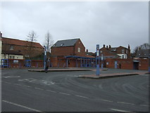 TF3387 : Louth Bus Station by JThomas