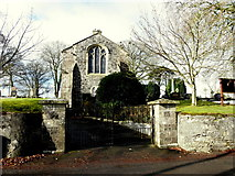H4769 : Marshall Trail (1.5) - Edenderry Church of Ireland by Kenneth  Allen