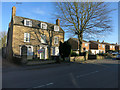 TL3985 : London Road, Chatteris by Hugh Venables
