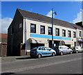 SM9603 : Parry Shoes, Pembroke Dock by Jaggery