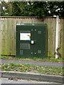 TM3876 : Broadband Fibre Cabinet by Geographer