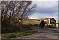 SZ0199 : Wimborne - site of Wimborne Railway Station by Mike Searle