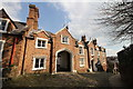 SJ4065 : The Old Rectory, St Mary's Hill by Jeff Buck