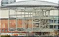 J3474 : The Waterfront Hall, Belfast - March 2015(9) by Albert Bridge