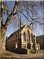 ST5773 : Victoria Methodist Church by Derek Harper