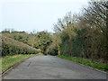 SU9196 : Sheepcote Dell Road by Robin Webster