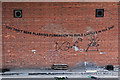 ST5872 : Bristol : Wall Graffiti by Lewis Clarke