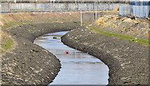 J3674 : The Connswater, Belfast - March 2015(3) by Albert Bridge