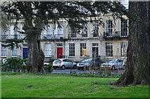 ST5773 : Bristol : Clifton Park Garden by Lewis Clarke