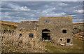 SD7319 : An abandoned farm house at Naze End by Ian Greig