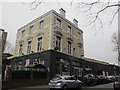 TQ3175 : The Canterbury Arms, Brixton by Stephen Craven