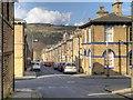 SE1337 : Saltaire, Ada Street by David Dixon