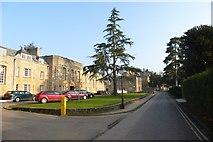 SP5106 : Merton College by DS Pugh