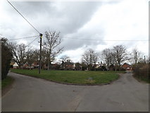 TM2482 : The Common, Harleston by Adrian Cable