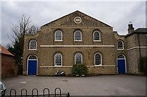TA0432 : Zion Church on Hallgate, Cottingham by Ian S