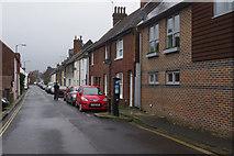 TQ4210 : South Street, Lewes by Stephen McKay