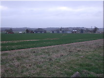 TF3686 : South House Farm by JThomas