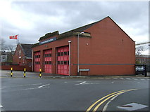 SD6311 : Horwich Community Fire Station by JThomas