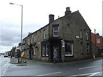 SD6311 : The Toll Bar Inn, Horwich by JThomas
