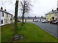 H4472 : Green at Westview and Eastview Terrace, Omagh by Kenneth  Allen