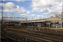 TQ2775 : Clapham Junction by Mike Pennington
