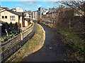 NT2474 : Water of Leith, Stockbridge, Edinburgh by Malc McDonald
