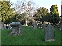 TQ3632 : St Margaret, West Hoathly: churchyard (V) by Basher Eyre