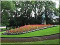 SE0924 : Albert Park, Halifax by Stephen Craven