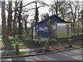 TG1909 : Mount Mizar Church, Bowthorpe by Adrian Cable