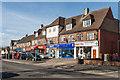 TL1508 : Beech Road shops by Ian Capper