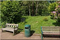 TQ2255 : Walton-on-the-Hill War Memorial by Ian Capper