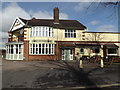 TG1908 : The Fiveways Public House, Earlham by Adrian Cable