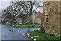 SE3775 : Rainton Village Green by Stephen McKay